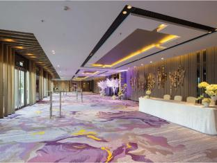 Crowne Plaza Hong Kong Kowloon East Hotel Hong Kong - Grand Ballroom Pre-function Area