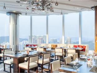 Crowne Plaza Hong Kong Kowloon East Hotel Hong Kong - Restaurant