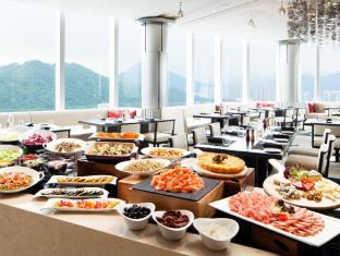 Crowne Plaza Hong Kong Kowloon East Hotel Hong Kong - Cielo Antipasto Bar