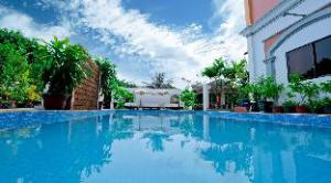 Hang Tep Hotel