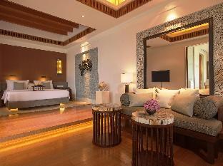 リージェント プーケット ケープ パンワ ホテル Regent Phuket Cape Panwa Hotel