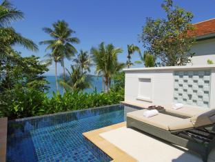 Amatara Resort & Wellness Phuket - Sea View Pool Villa