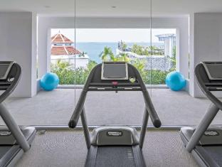 Amatara Resort & Wellness Phuket - Fitness Room