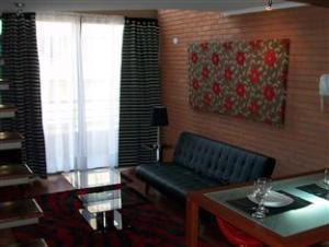 Santa Lucia Suites Apartments