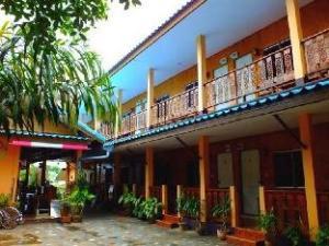 Tamarind Guesthouse Kanchanaburi