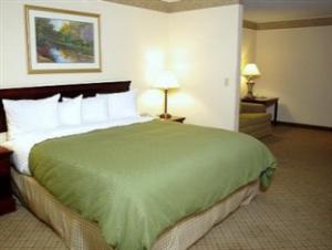 Country Inn & Suites by Carlson Rezidor Denver International Airport