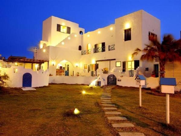 Greek Frontier Villa Penghu