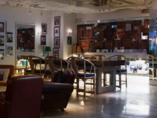 銅鑼灣迷你酒店 香港 - 大廳