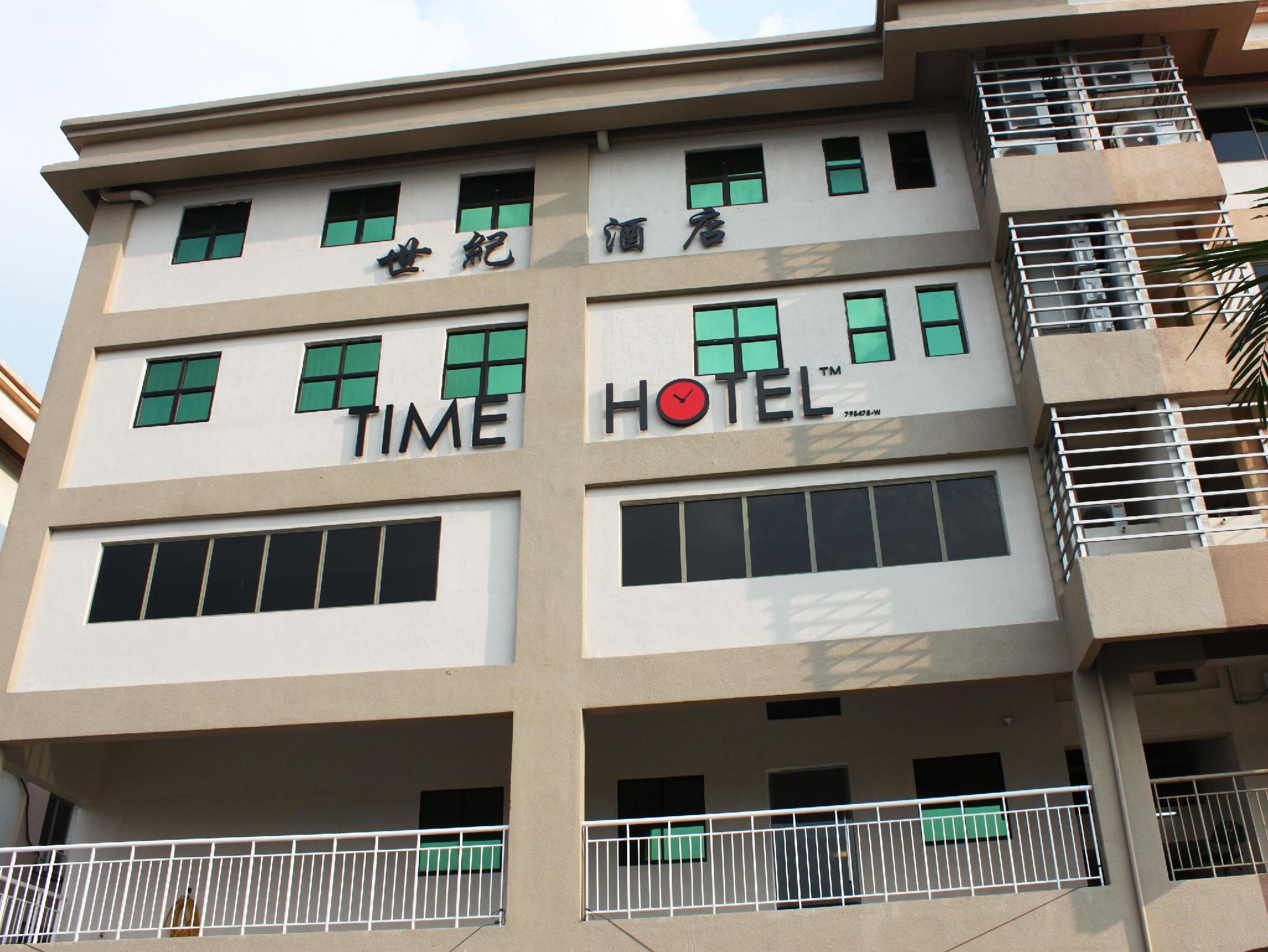 Time Hotel Kuala Lumpur