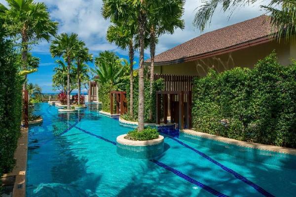 Mandarava Resort and Spa Karon Beach Phuket