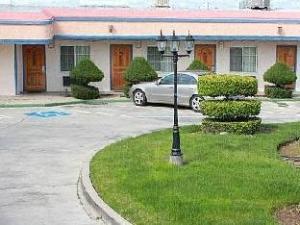 Best Budget Inn Fresno