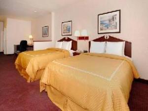 Par GuestHouse Hotel & Suites Portland (GuestHouse Hotel & Suites Portland)