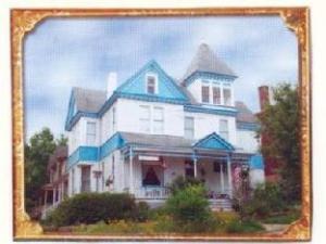 Hannibal Garden House Bed And Breakfast