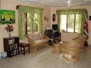 Hotel La Rosa De America Bed And Breakfast