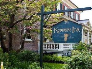 Kenmore Inn Bed And Breakfast
