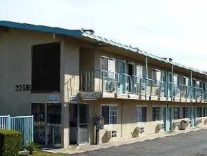 Motel 7 Moreno Valley