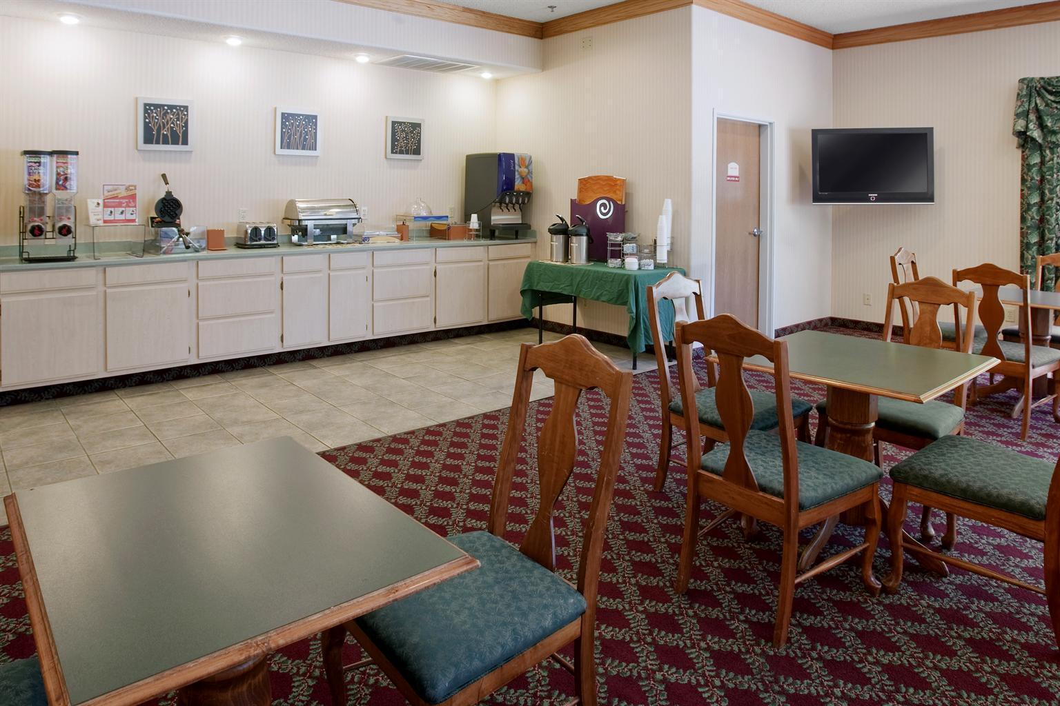 Americas Best Value Inn & Suites Kilgore