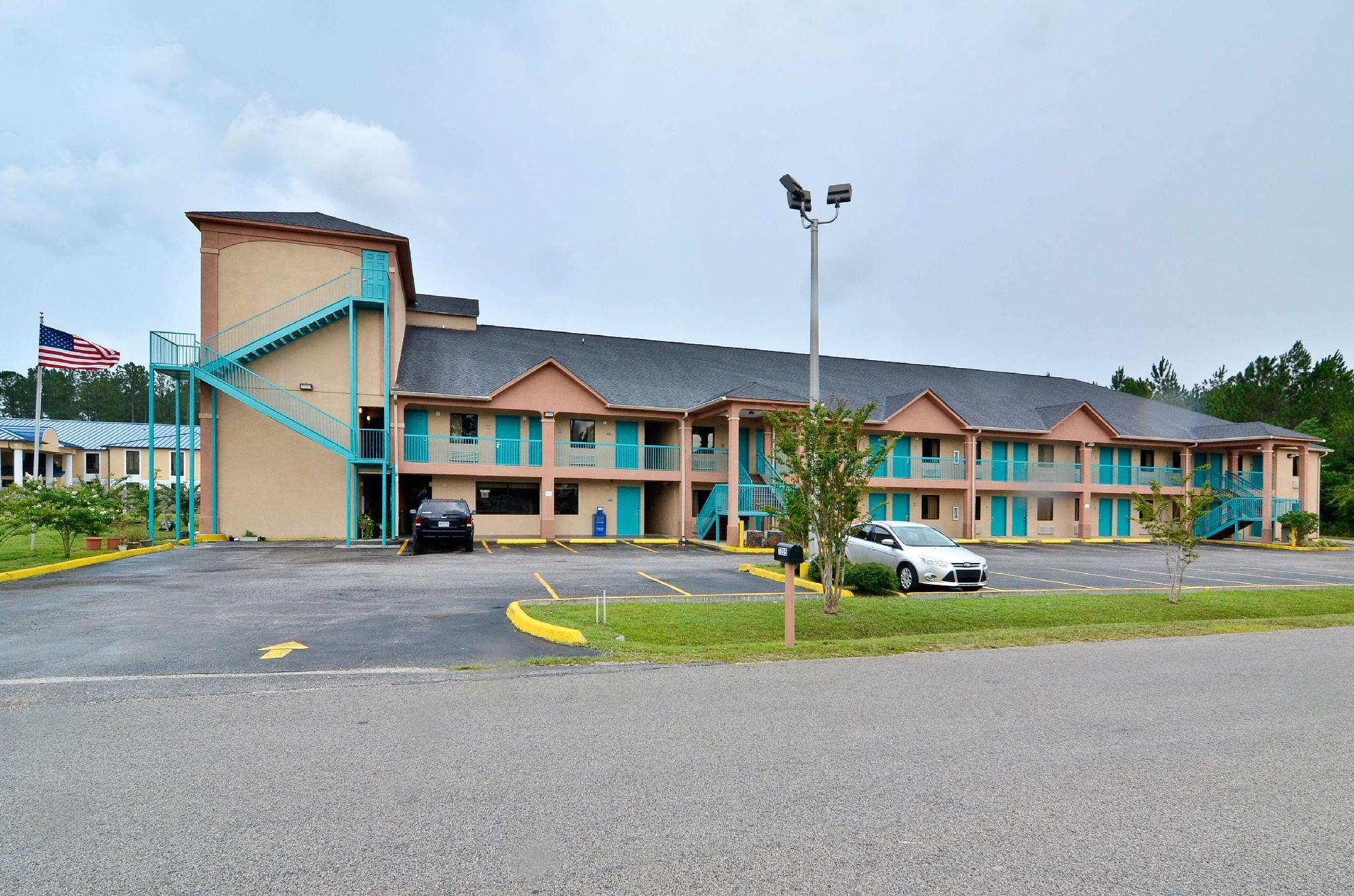 Americas Best Value Inn And Suites Moss Point