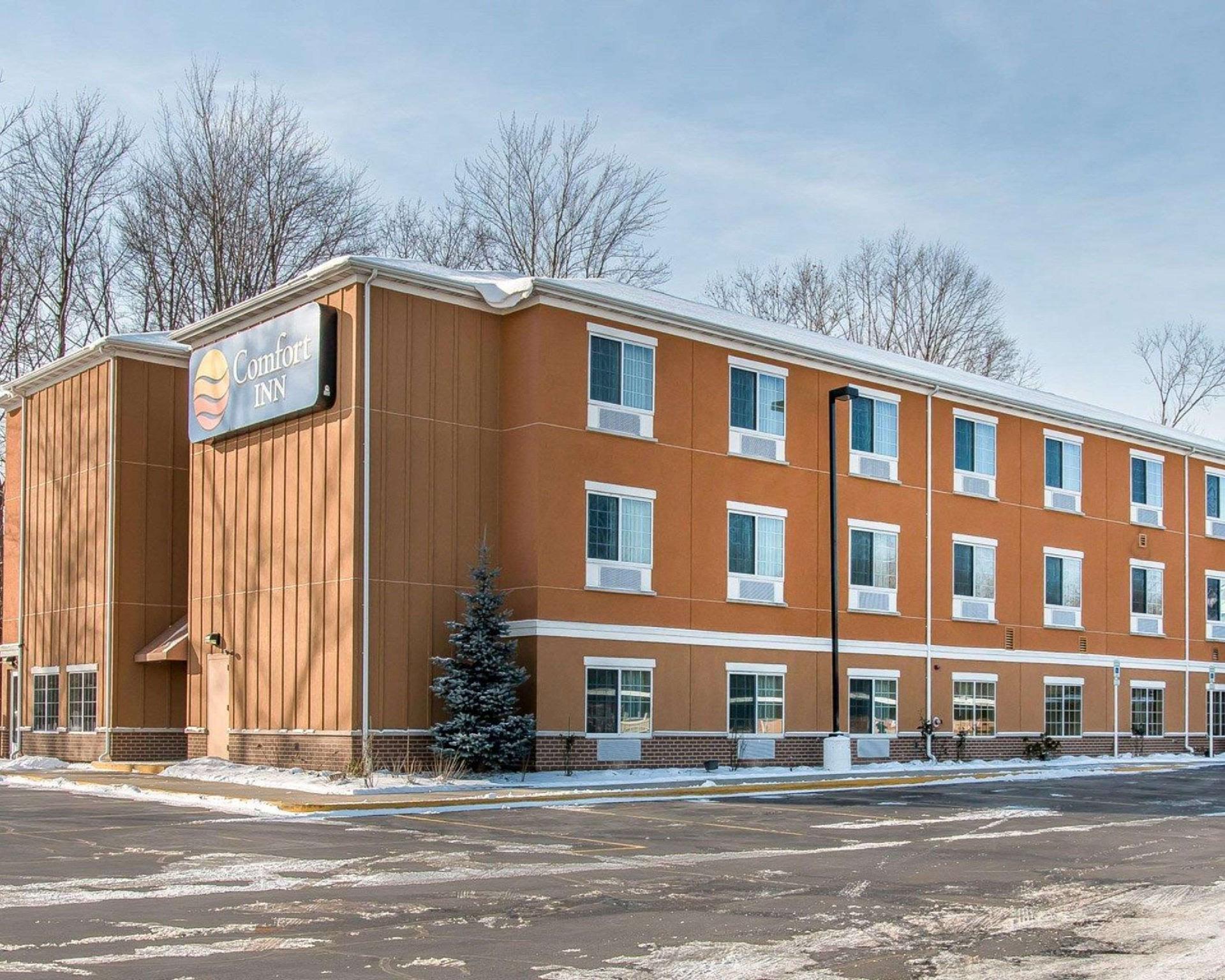 Quality Inn New Buffalo