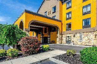 Quality Inn & Suites Abingdon (VA) Virginia United States