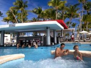 巴瓦罗宫殿情报组全包酒店 (Riu Palace Bavaro All Inclusive Hotel)