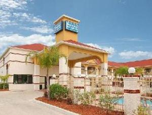 Rodeway Inn & Suites Humble