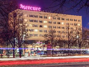 Фото отеля Mercure Torun Centrum