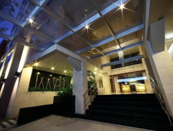 Hotel Wyndham Garden Panama City Panama City