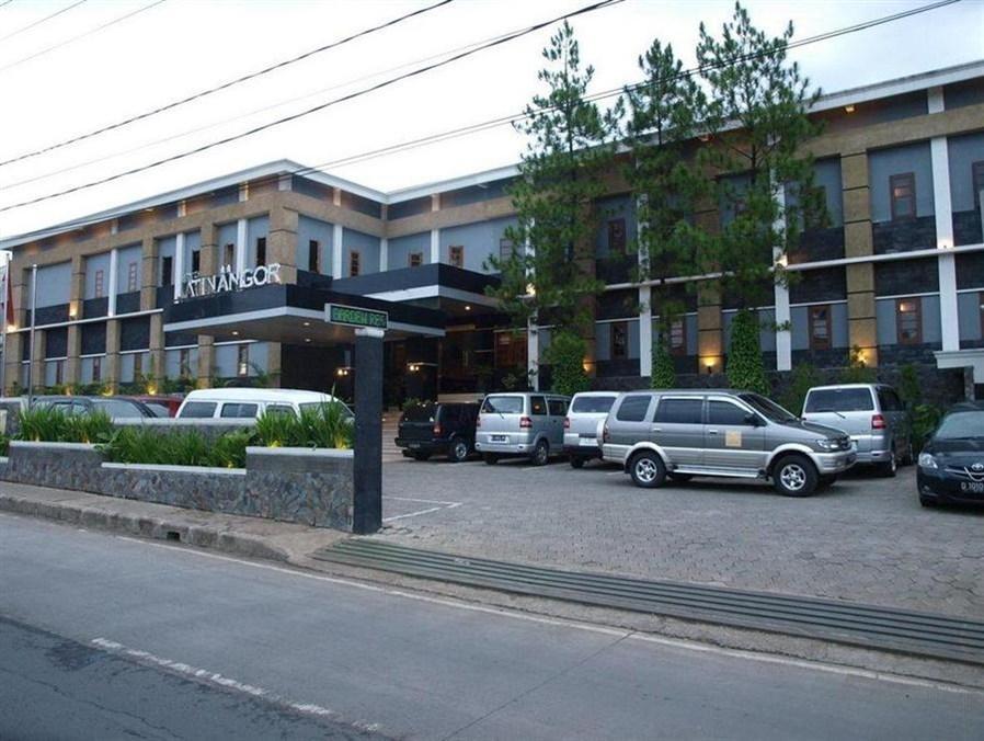 Jatinangor Hotel And Restaurant