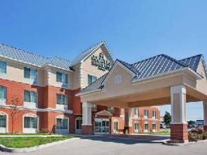 Country Inn & Suites By Carlson St Peters