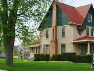 The Homespun Country Inn