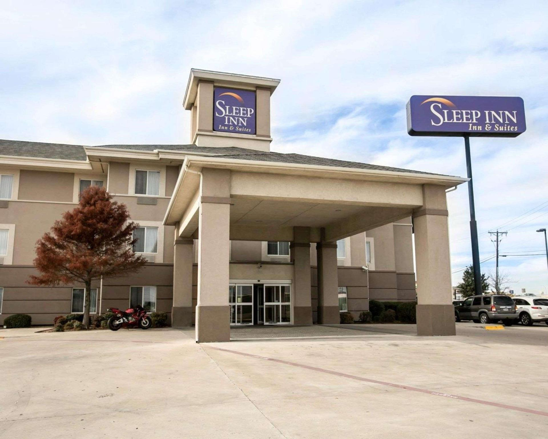 Sleep Inn And Suites Near Fort Hood