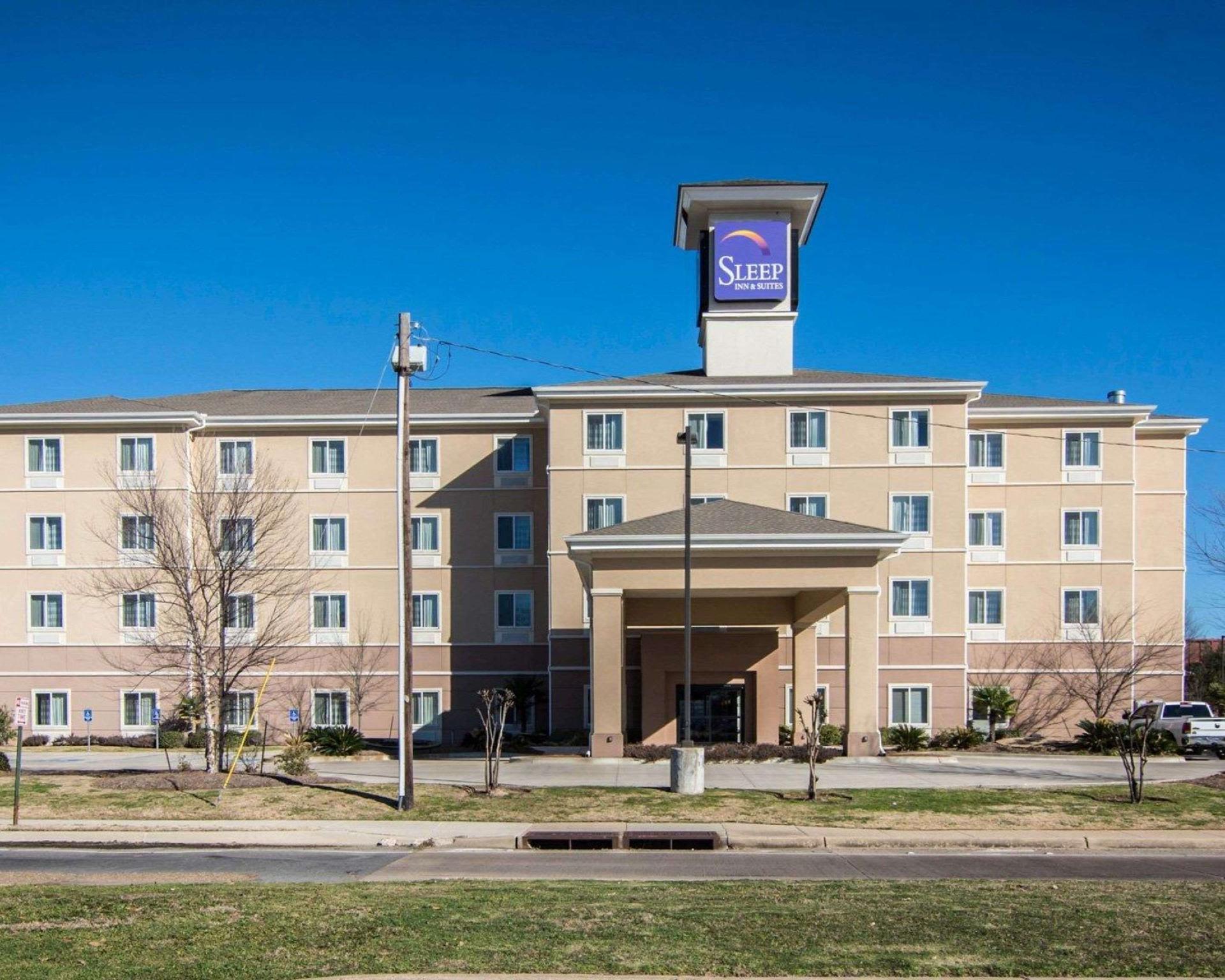 Sleep Inn and Suites Medical Center Shreveport