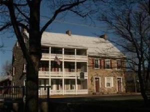 The Fairfield Inn 1757 Bed And Breakfast