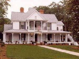 The Skelton House Bed And Breakfast