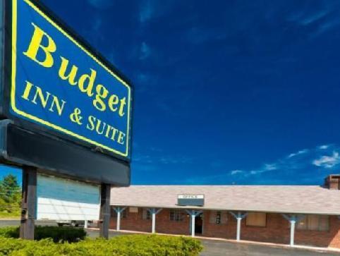 Budget Inn And Suites Mount Ephraim