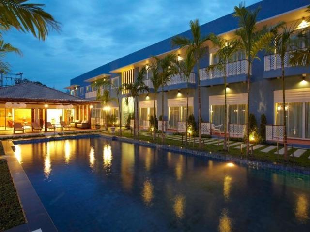 บ้านอิศรา รีสอร์ท – Baan Issara Resort