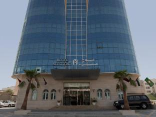فندق مشيرب