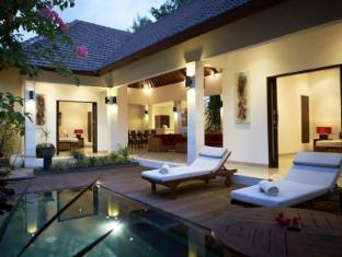 Kokomo Resort - Lombok