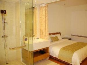Tujia Sweetome Vacation Apartment Da Dong Hai
