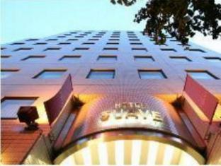Hotel Suave Shibuya