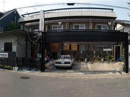 Oyama Guest House Kyoto