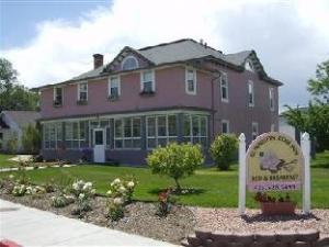 Gunnison Rose Inn Bed And Breakfast