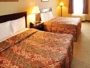 Hilltop Inn and Suites