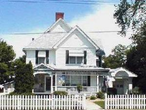 The Victorian Inn Bed And Breakfast