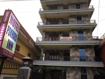 Hotel Pokhara Inn