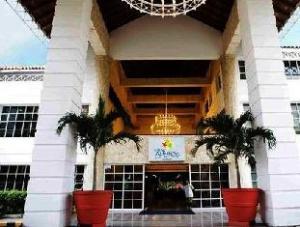 Las Americas Casa De Playa Hotel