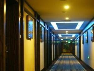 Wenzhou Jinyue Lijia Hotel