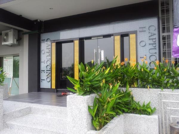 Cappuccino Hotel Johor Bahru