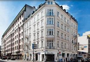 Clarion Collection Hotel Frankfurt City Center